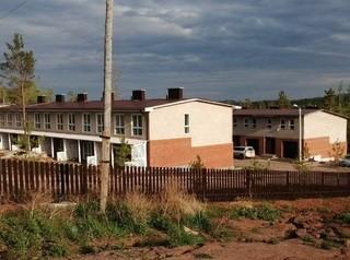 В Братске дольщики судятся с застройщиком ЖК «Курчатовский»