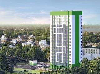Стартовали продажи квартир в доме «Акация на Красногорской»