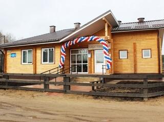 В Иркутской области строят 15 новых фельдшерско-акушерских пунктов