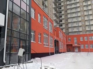 Детские сады в ЖК «Томь» и «Верхний бульвар» достроят к концу 2019 года