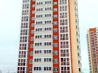 Сданы три долгостроя на бульваре Архитекторов