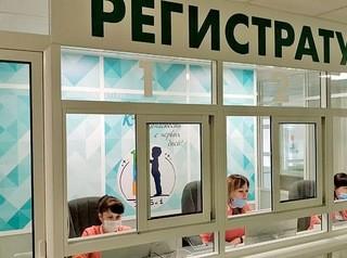 Три новых поликлиники построят в Томске в ближайшие пять лет