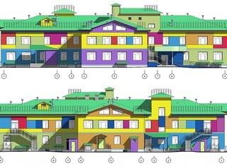 Новый детский сад построят в поселке Иртышский в 2020 году