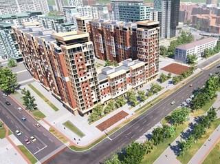 Окончательный проект планировки территории комбайнового завода появится в 2020 году