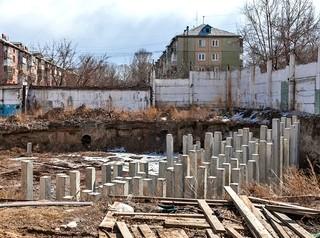 Очередной проблемный объект передали для достройки в Красноярске
