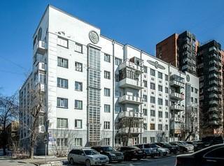При строительстве высотки в центре Новосибирска может пострадать дом-памятник