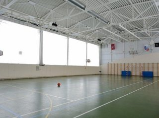 Пять новых спорткомплексов начинают строить в Иркутской области