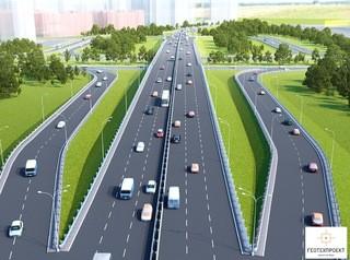 Строить переезд через Северное шоссе продолжит новый подрядчик