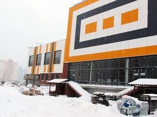 Новая школа в «Родниках» откроется в этом году