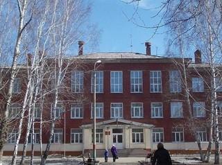 На базе школы №76 хотят построить новый учебный блок и спортзал