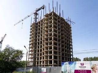 Передачу проблемных домов для достройки федеральному фонду ускорят