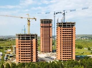 Регионы получат финансирование для достройки проблемных домов
