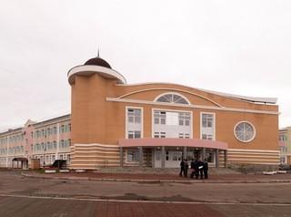1 сентября 1400 школьников из Улан-Удэ пойдут учиться в новую школу
