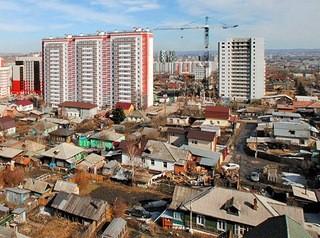 Застройщика для реновации Николаевки не выбрали