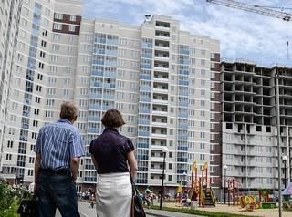 Снизить ставки по ипотеке предложили для обманутых дольщиков