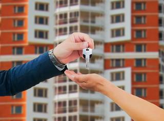 Вступил в силу закон, сокращающий срок владения квартирой в новостройке для продажи без налога