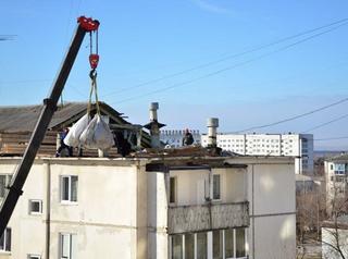 Больше тысячи многоквартирных домов отремонтируют в Кузбассе в 2020 году
