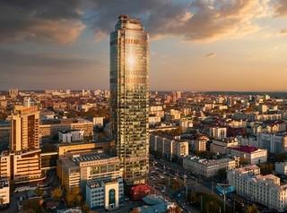 Уплотнение застройки Екатеринбурга как антикризисную меру для строителей одобрила гордума