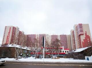 В Иркутске официально ввели в эксплуатацию проблемный ЖК «Высота»