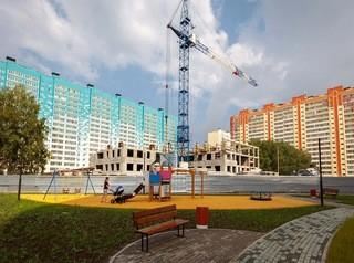 Строители и проектировщики Томской области обсудят отраслевые проблемы 25 и 26 сентября