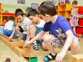 В Алтайском крае за 3 года построят вдвое больше детских садов, чем планировалось
