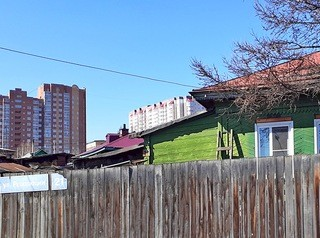 Реновацией Николаевки займется компания «Готика-Зенит»