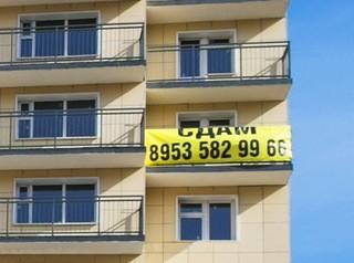 Власти снова попытаются вывести из тени рынок аренды жилья