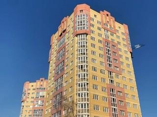 Две многоэтажки сданы в Омске за первую неделю июня