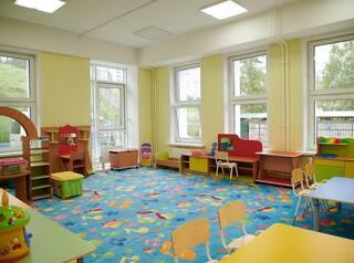 Девять детсадов в ближайшие годы построят в Иркутском районе