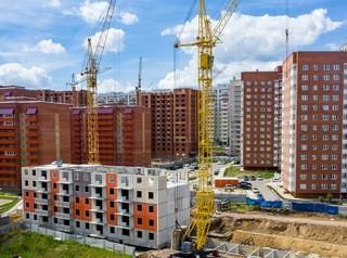 Дольщикам разрешат вносить деньги за квартиру на эскроу-счета частями