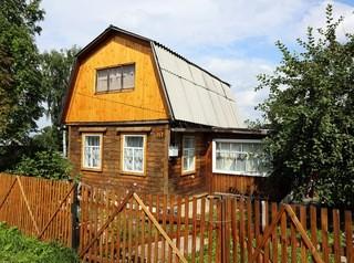 Материнский капитал на строительство дачного дома использовать нельзя