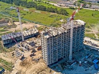 Закон о долевом строительстве снова могут перекроить