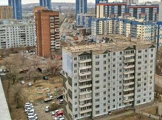 Застройку участка на улице Судостроительной обсудят на публичных слушаниях в Красноярске