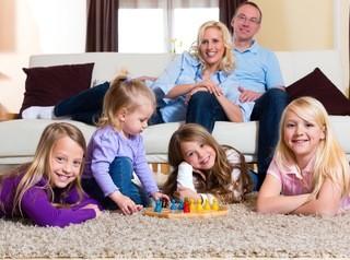 Многодетные семьи не могут получить выплаты в 450 тысяч на погашение ипотеки