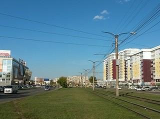 В Ангарске расширят Ленинградский проспект