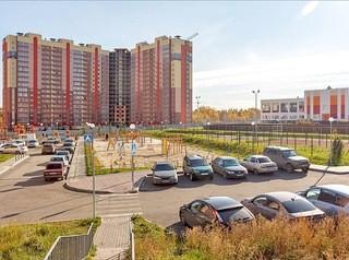 В «Южных Воротах» предлагают квартиры возле детского сада и школы