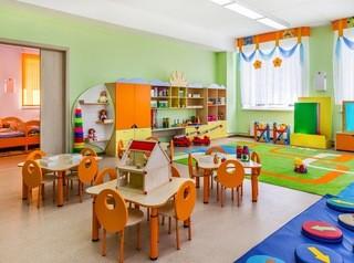 Детский сад построят в 5-м микрорайоне «Слободы Весны»
