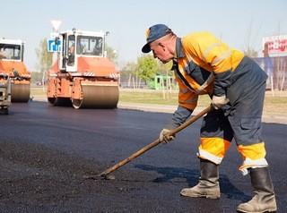 Три новые дороги в Красноярске планируют построить в ближайшие два года