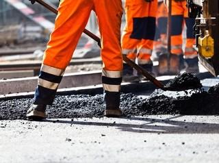 На ремонт дорог Омской агломерации в 2018 году потратят 2 млрд рублей