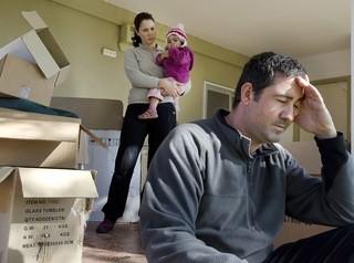 Разведенных родителей обяжут обеспечить ребенка жильем