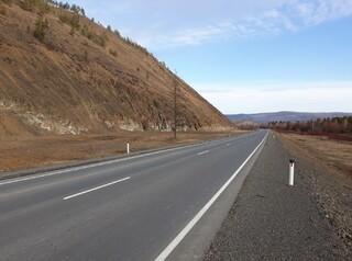 Голоустненский тракт до Байкала продолжат капитально ремонтировать