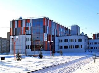На Пашенном ввели в эксплуатацию школу на 1280 учащихся