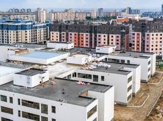 Открытие школы в «Преображенском» вызвало транспортный коллапс