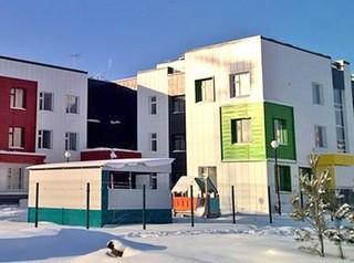 Открытие нового детского сада в «Северном парке» запланировано на весну