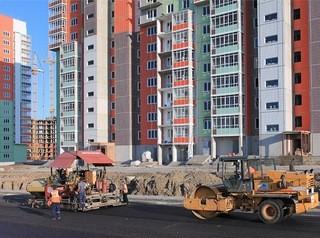 Где в Красноярске построят новые дороги