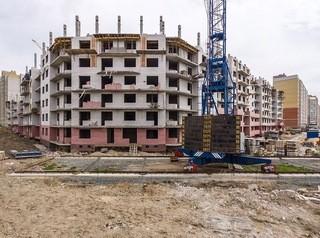 «ЗСЖБ № 5» объявил о повышении цен на квартиры