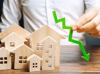 Ипотека продолжит дешеветь