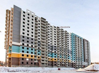26% жилых домов строятся в Красноярском крае по новой схеме с эскроу-счетами