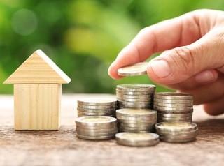 Заемщикам помогут накопить на первый взнос для получения ипотеки