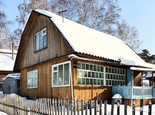 С 1 января жилые строения на садовых участках стали жилыми домами